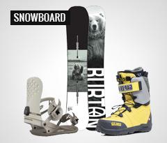Nuove collezioni snowboard 2020
