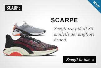Scarpe Training