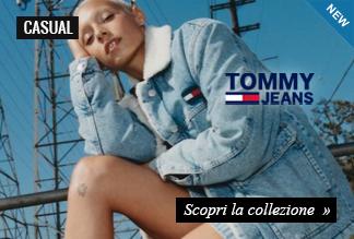 Tommy Hilfiger JeansModa donna