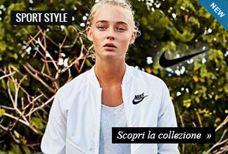 Nike Moda donna