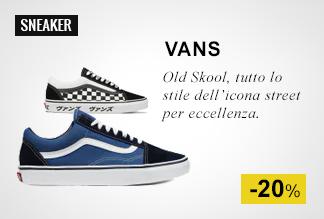 Vans Old Skool