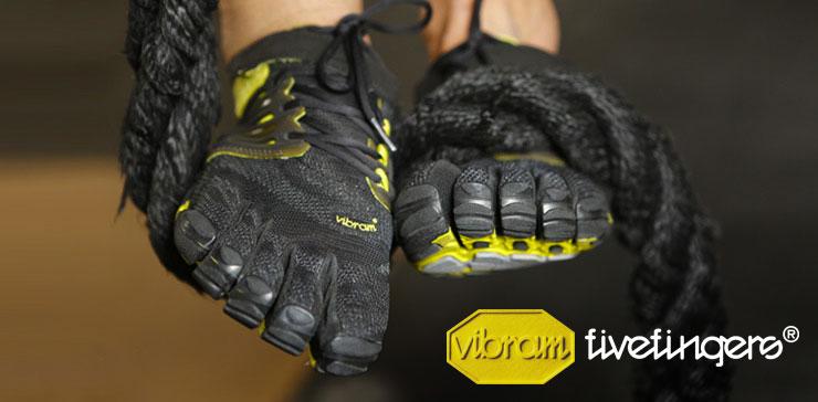 Come scegliere le scarpe Vibram FiveFingers® d26ec2fe0d2