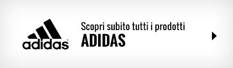 Scopri subito tutti i prodotti Adidas