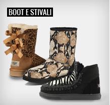 Stivali e Boot