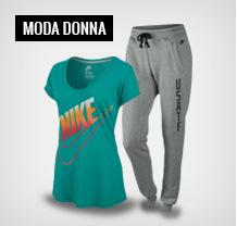 Tempo Libero per Lei Nike