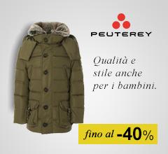 Maxi Saldi giacconi Peuterey