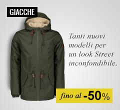 Maxi Saldi giacconi street style