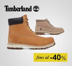 Maxi Saldi Boot Timberland