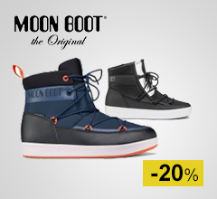 Maxi Saldi doposci Moon Boot