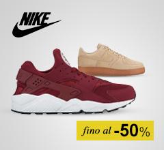 Maxi Saldi sneaker Nike