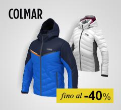 Maxi Saldi abbigliamento sci Colmar