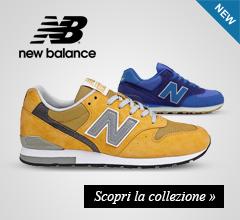 Collezione Sneaker New Balance