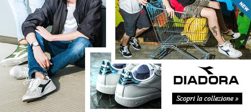Collezione Sneaker Diadora