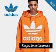 Nuova collezione abbigliamento Adidas Originals