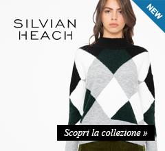 Abbigliamento Silvian Heach