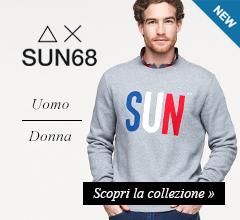 Abbigliamento Sun 68