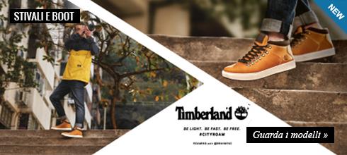 Stivali e Boot Timberland