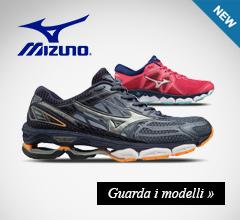 Scarpe running Mizuno