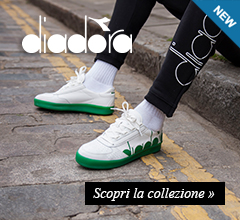 Sneaker Diadora
