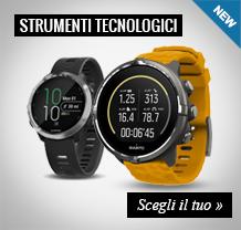 Orologi e GPS Running