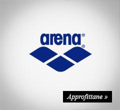 extra sconto -20% arena
