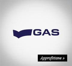 extra sconto -20% gas