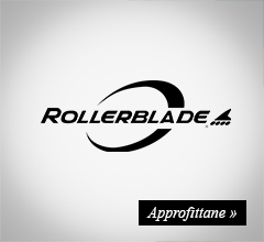 extra sconto -20% rollerblade
