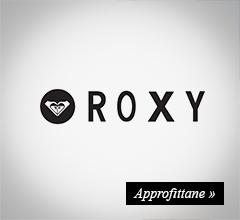 extra sconto -20% roxy