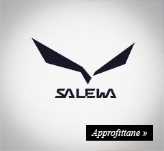 extra sconto -20% salewa