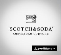 extra sconto -20% scotch & soda