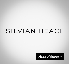 extra sconto -20% silvian heach