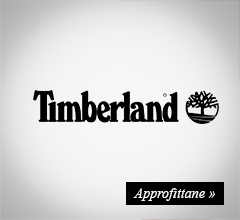extra sconto -20% timberland