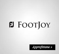 Extra Sconto -20% su foot-joy