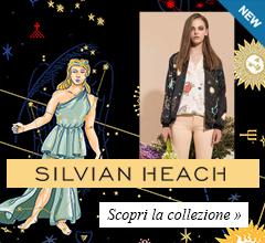 Nuova collezione Silvian Heach 2018