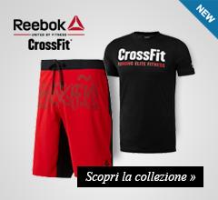 Abbigliamento Crossfit Reebok