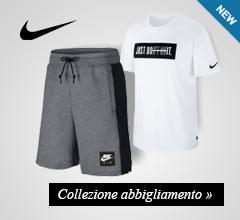 Abbigliamento Training Nike