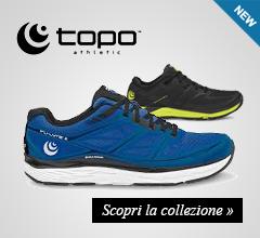 Scarpe running Topo Athletic