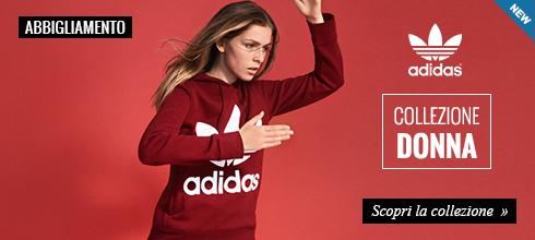 Abbigliamento Adidas Orignals donna
