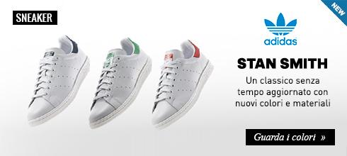 Sneaker Adidas Orignals Stan Smith