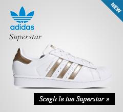 Sneaker Adidas Orignals Superstar