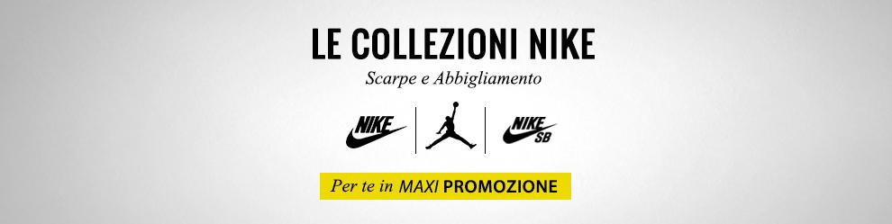 Maxi Promozioni Nike
