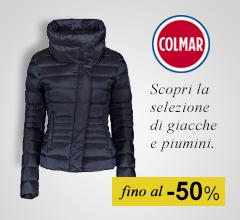 Maxi Saldi giacconi