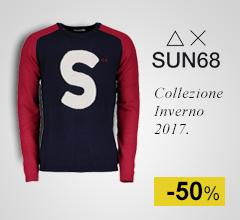 Maxi Saldi collezione Sun 68