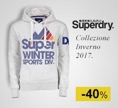 Maxi Saldi collezione Superdry
