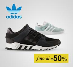 Maxi Saldi sneaker Adidas Originals