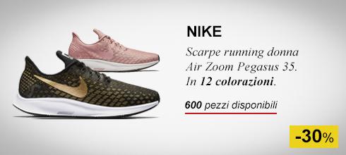 Nike Pegasus 35 donna