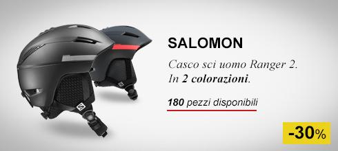 Cassco sci Salomon