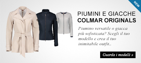 Piumini Colmar Originals