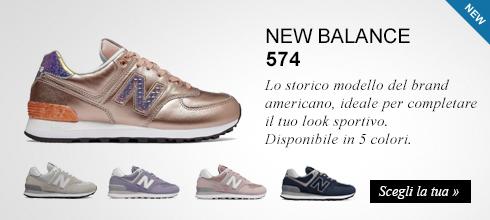 Sneaker New Blance 574