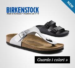 Sandali e infradito Birkenstock
